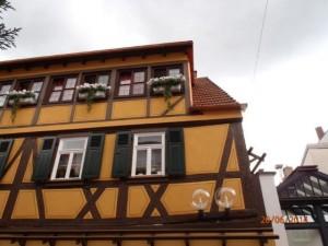 Mönch Bad Kissingen