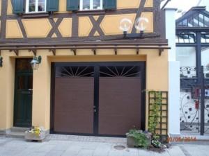 Mönch Bad Kissingen 1