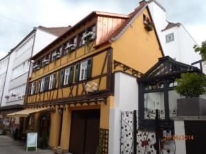 Mönch Bad Kissingen 2
