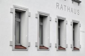 Rathaus Üchtelhausen