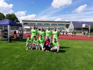Firmen Fußball Cup 2019